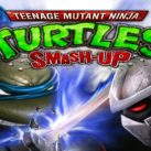 Teenage Mutant Ninja Turtles: Smash-Up / PS2