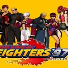 The King of Fighters '97 - Plus Nude Mix / ARCADE