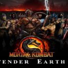 Mortal Kombat Defender Earth / MUGEN