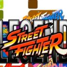 Street Fighter Legend / MUGEN
