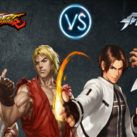 Street Fighter vs. The King of Fighters / MUGEN