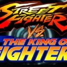Street Fighter vs. The King of Fighters / OPENBOR