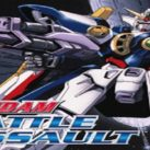Gundam Battle Assault / PSX