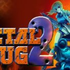 Metal Slug 2 Turbo / ARCADE