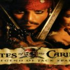 Pirates of the Caribbean: The Legend of Jack Sparrow / PS2