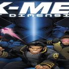 X-Men: Next Dimension / GameCube