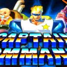 Captain Commando / ARCADE