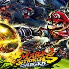 Mario Strikers Charged / Nintendo Wii