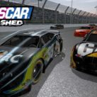 NASCAR Unleashed / Nintendo Wii