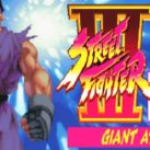 Street Fighter III 2nd Impact: Giant Attack / ARCADE
