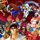 Supreme World of Fighters / MUGEN