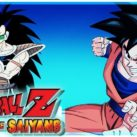 Dragon Ball Z Attack Of The Saiyans / OPENBOR