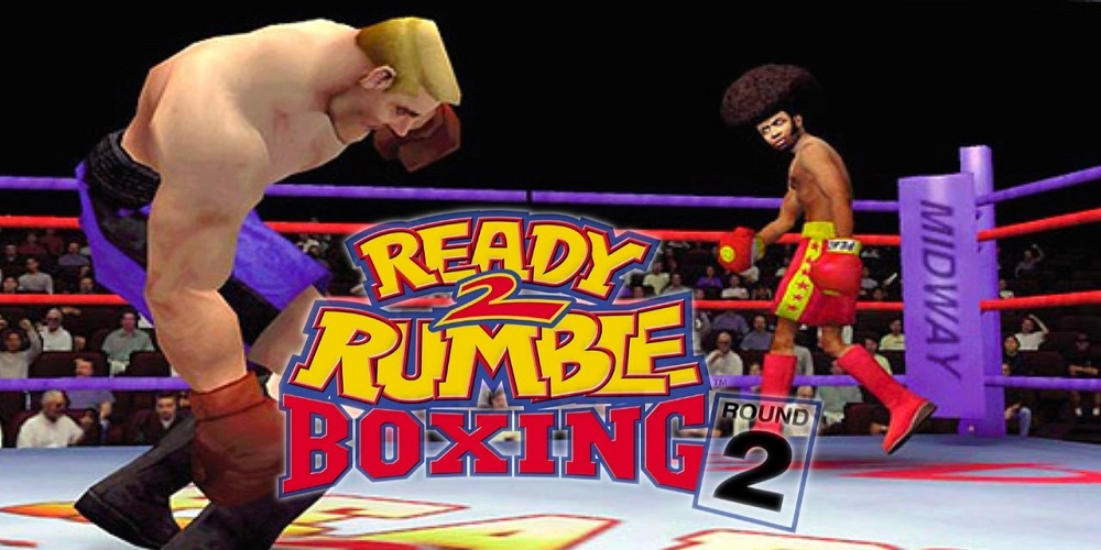Ready 2 Rumble Boxing: Round 2 / Dreamcast
