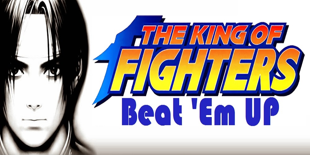 The King of Fighters / OPENBOR