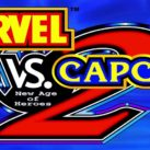 Marvel vs. Capcom 2: New Age of Heroes / ARCADE