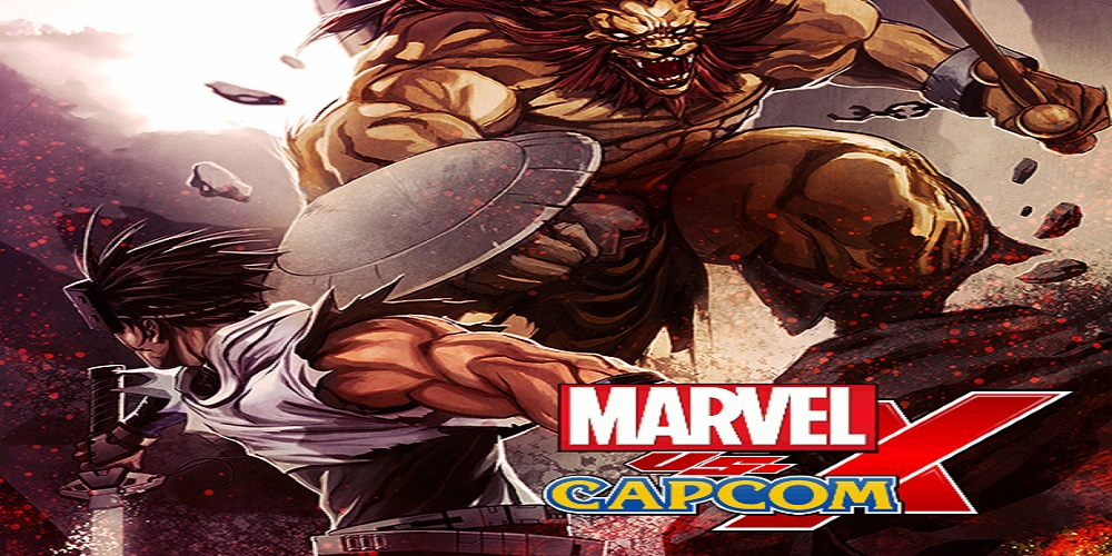 Marvel vs. Capcom X / MUGEN
