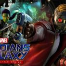 Guardians of the Galaxy: The Telltale Series - Episode 1-2-3-4 / PC