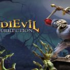 MediEvil: Resurrection / PSP