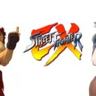 Street Fighter EX / ARCADE