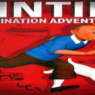 Tintin: Destination Adventure / PSX
