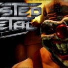Twisted Metal / PSX