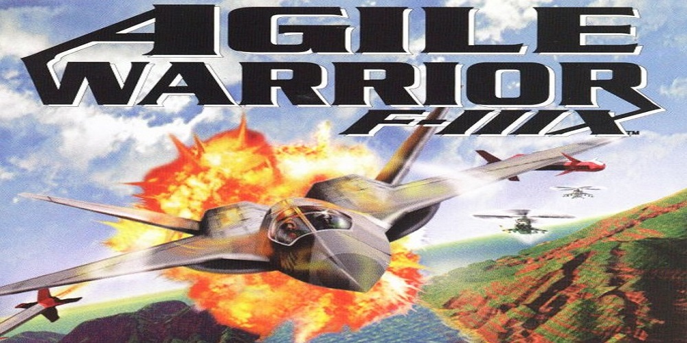 Agile Warrior F-111X / PSX