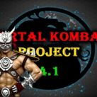 Mortal Kombat Project 4.1 Season 2.5 / MUGEN
