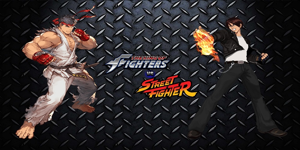 The King of Fighters vs. Street Fighter / MUGEN