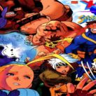 X-Men vs. Street Fighter / PSX