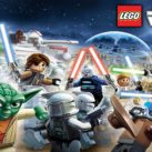 Lego Star Wars III: The Clone Wars / PSP
