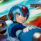 Mega Man Maverick Hunter X / PSP