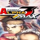 Street Fighter Alpha 3 Max / PSP