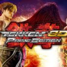 Tekken 3D: Prime Edition / 3DS