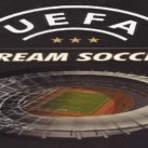 UEFA Dream Soccer / Dreamcast