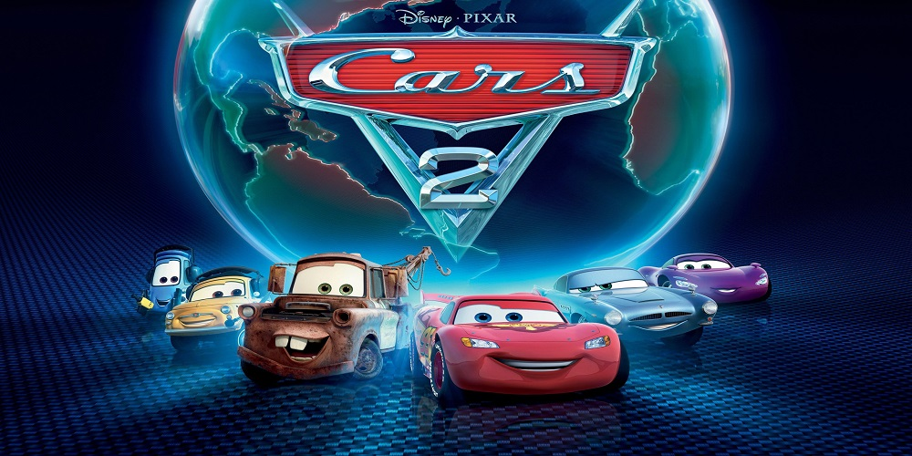 Cars 2 / NDS