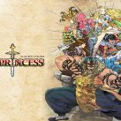Code of Princess / 3DS