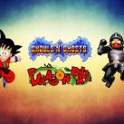 Ghosts'n Goblins Dragon Ball / OPENBOR