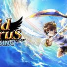 Kid Icarus: Uprising / 3DS