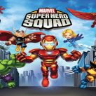 Marvel Super Hero Squad / NDS