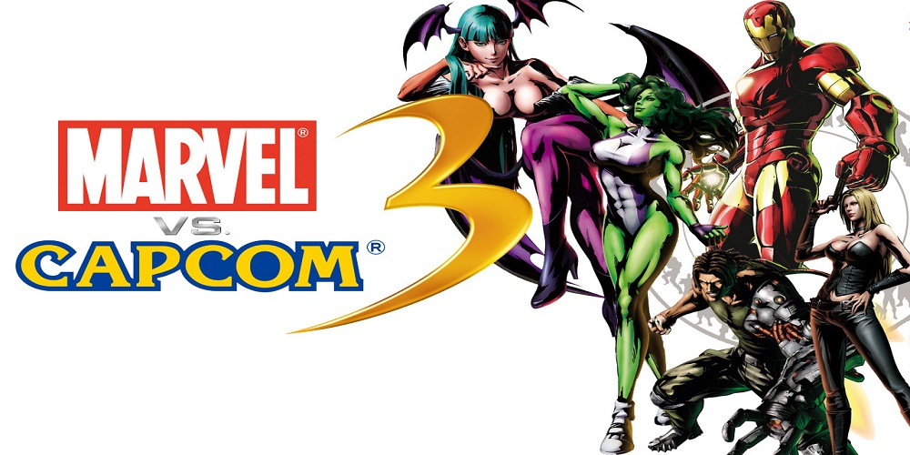 Marvel vs. Capcom 3 / MUGEN