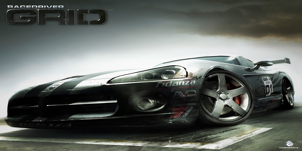 Race Driver: Grid / NDS
