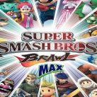 Super Smash Bros. Brawl Max / MUGEN