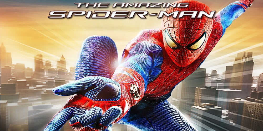 The Amazing Spider-Man / NDS