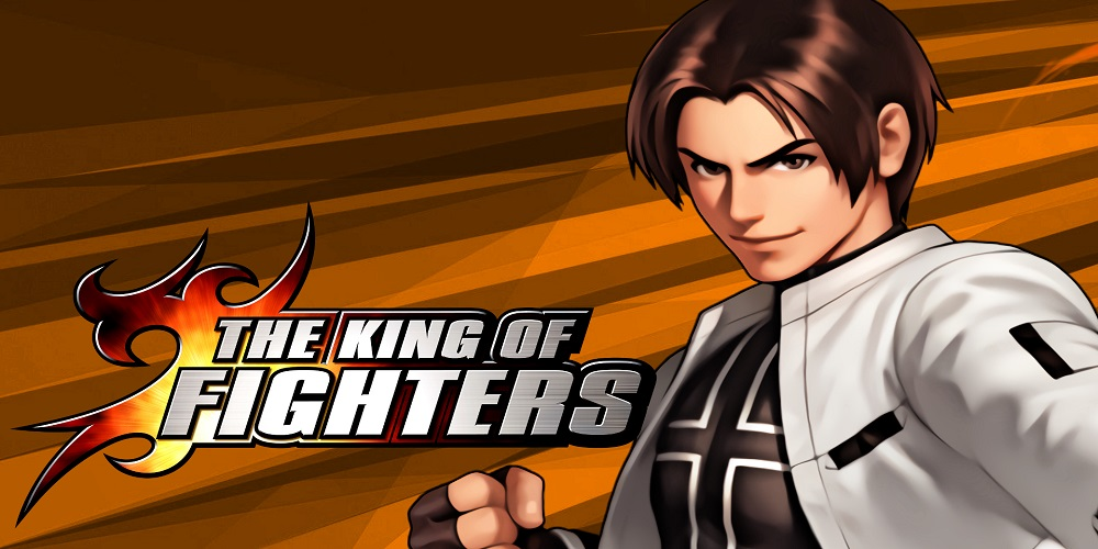 The King of Fighters Kyo / MUGEN