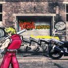 Double Dragon Moto / OPENBOR