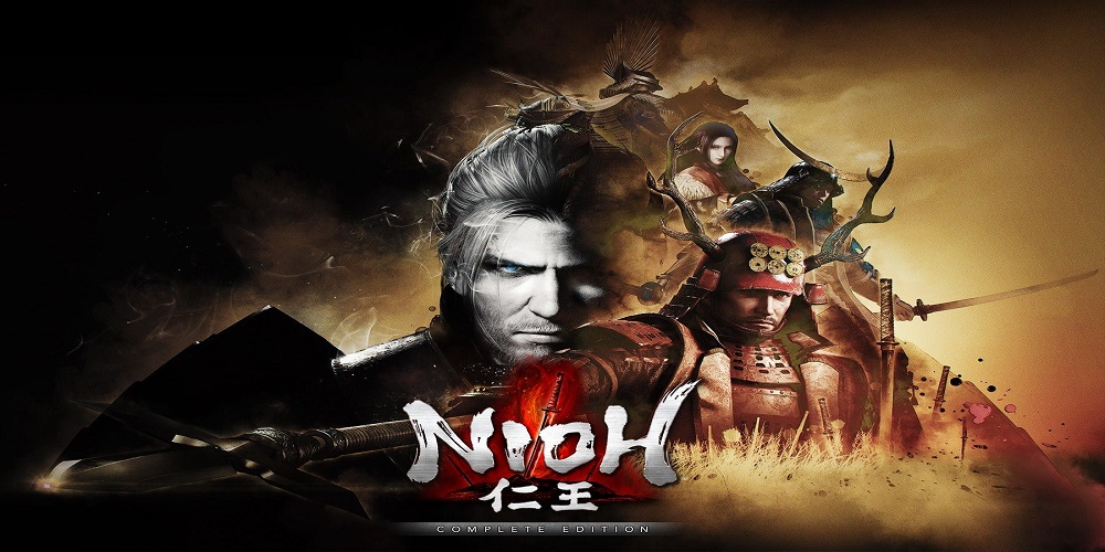 Nioh: Complete Edition / PC