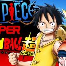 Dragon Ball Super vs. One Piece / MUGEN