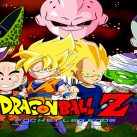 Dragon Ball Z Pocket Legends / MUGEN