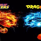 Dragon Ball vs. The King of Fighters / MUGEN