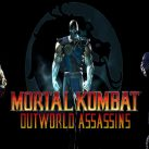 Mortal Kombat Outworld Assassins / OPENBOR